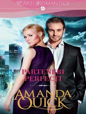 cover image of Parteneri perfecți