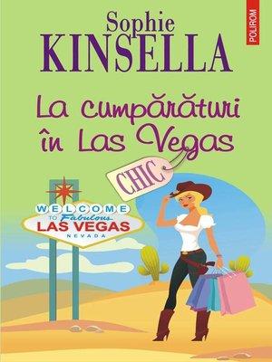 cover image of La cumpărături în Las Vegas