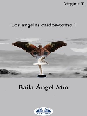 cover image of Baila Ángel Mío
