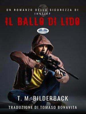 cover image of Il Ballo Di Lido
