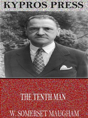 cover image of The Tenth Man