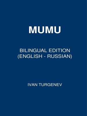 cover image of MuMu