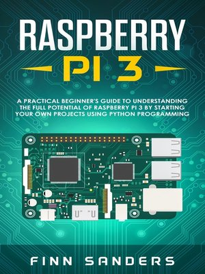 cover image of Raspberry Pi 3