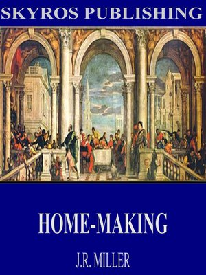 cover image of Home-Making