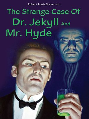 an analysis of the multiple personality disorder in robert louis stevensons novel dr jekyll and mr h 104 robert louis stevenson: dr jekyll and mr hyde multiple personality in the american novel of the 1950s 229| references to multiple personality disorder.