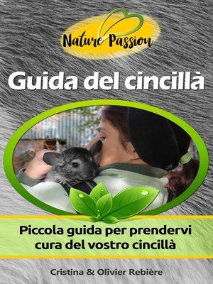 cover image of Guida del cincillà