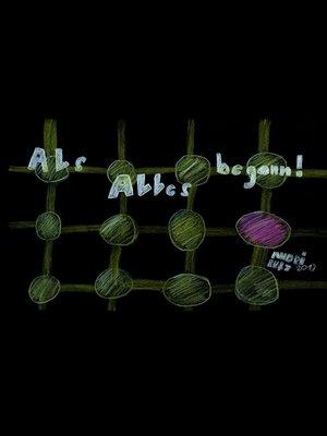 cover image of Als alles begann!