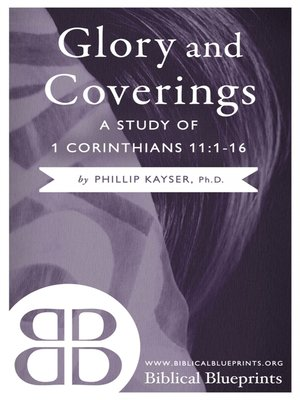 cover image of Glory and Coverings