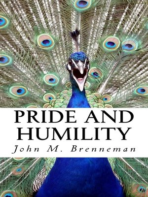 cover image of Pride and Humility