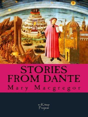cover image of Stories from Dante