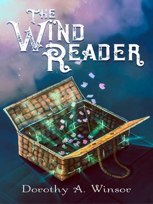 cover image of The Wind Reader