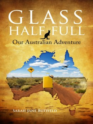 cover image of Glass Half Full