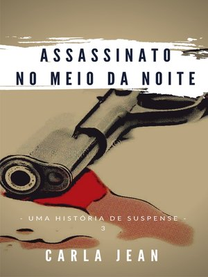 cover image of Assassinato no meio da noite