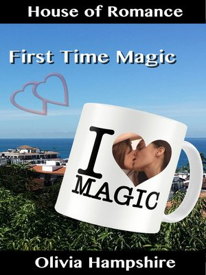 cover image of First Time Magic