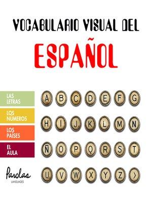 cover image of Las letras, los números, los países, el aula