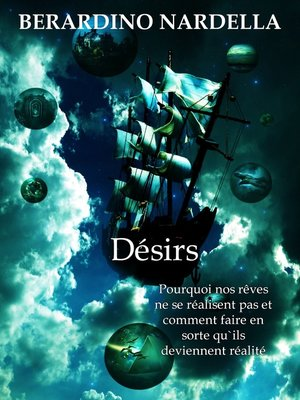 cover image of Désirs
