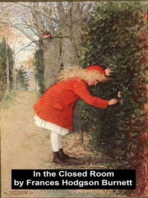 cover image of In the Closed Room