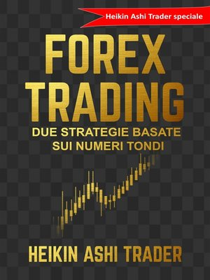 cover image of Trading Forex