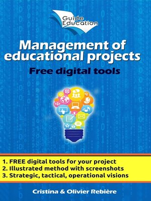 cover image of Management of educational projects