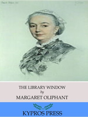 cover image of The Library Window