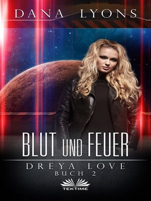 cover image of Blut Und Feuer