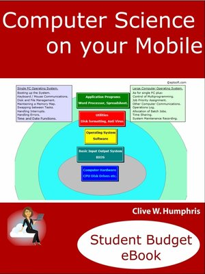 cover image of Computer Science on your Mobile