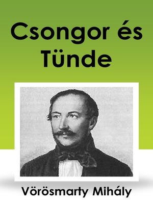 cover image of Csongor és Tünde