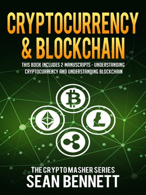 cover image of Cryptocurrency and Blockchain