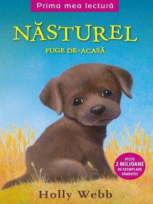 cover image of Năsturel fuge de-acasă
