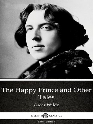 cover image of The Happy Prince and Other Tales by Oscar Wilde