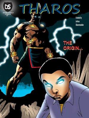 cover image of The Origin
