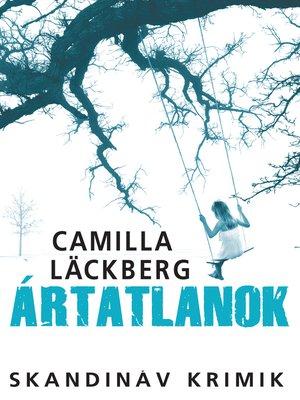 cover image of Ártatlanok