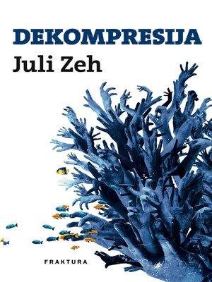 cover image of Dekompresija