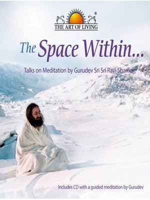 cover image of The Space Within