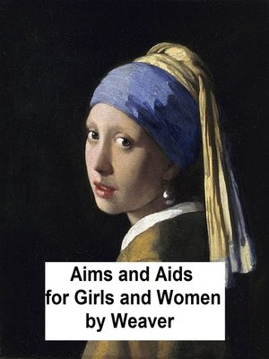 cover image of Aims and Aids for Girls and Women
