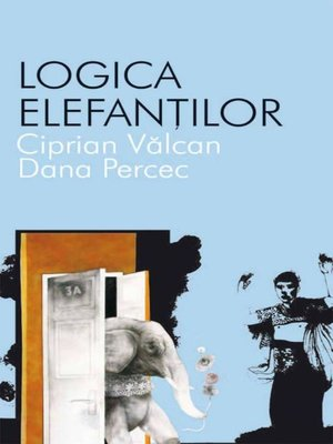 cover image of Logica elefanților