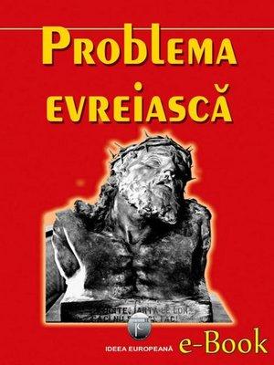 cover image of Problema evreiască