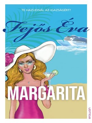 cover image of Margarita