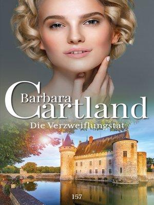 cover image of Die Verzweiflungstat