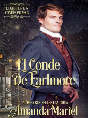 cover image of El Conde De Earlmore