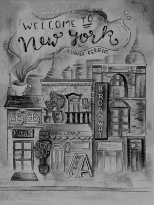 cover image of Welcome to New York