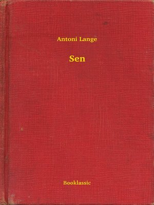 cover image of Sen