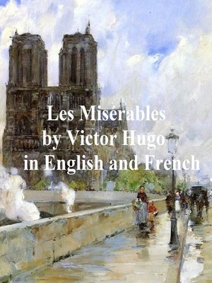 cover image of Les Miserables