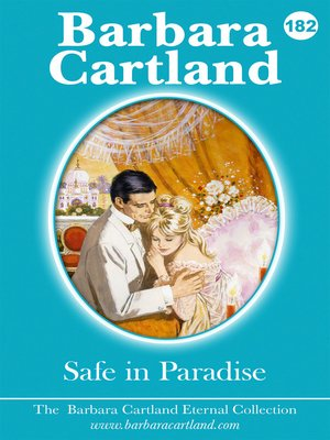 cover image of Safe in Paradise