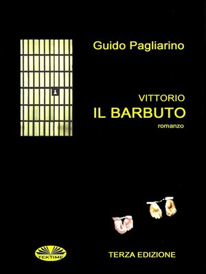cover image of Vittorio Il Barbuto