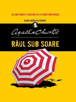 cover image of Raul sub soare