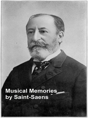 cover image of Musical Memories