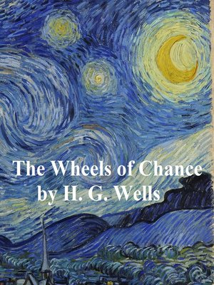 cover image of The Wheels of Chance