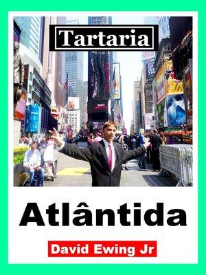 cover image of Tartaria--Atlântida