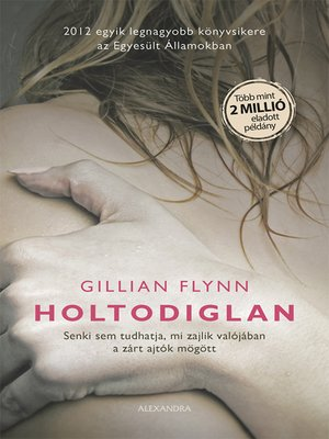 cover image of Holtodiglan